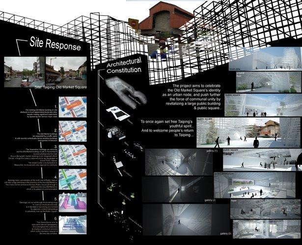 Presentation board prescedent studies jacklooksaround for Architectural concept board examples